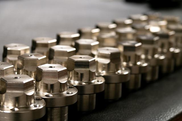 Czym dokładnie jest CNC?