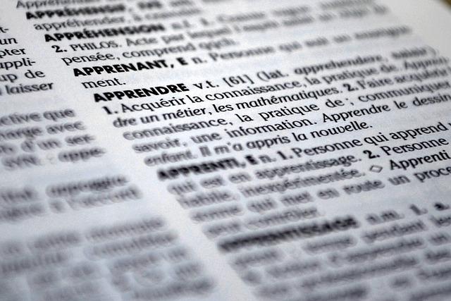 Jakie usługi świadczy dobry tłumacz przysięgły?