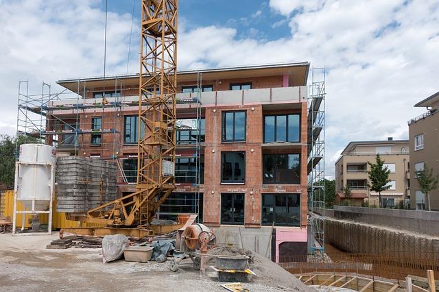 Beton towarowy – jakie są jego zastosowania?