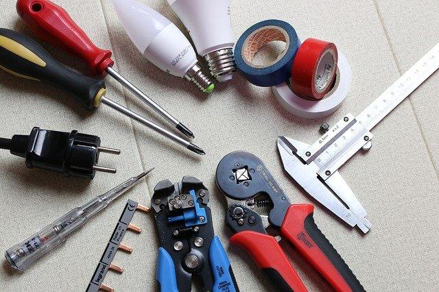 Popularne narzędzia dla majsterkowiczów
